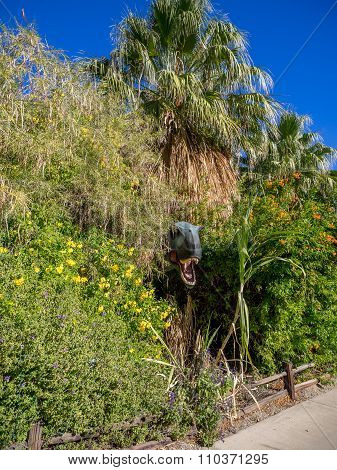 Living Desert zoo and botanical garden