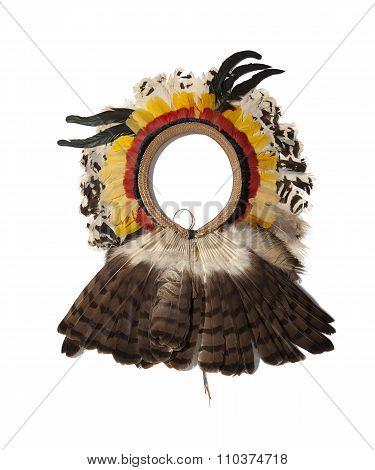 headdress indigenous