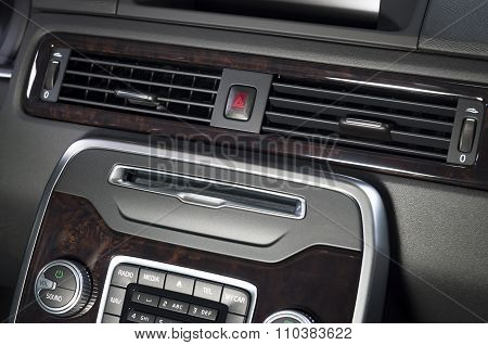 Car Air Condition