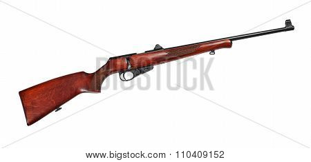 Hunting Repeating Rifle .22 Long Rifle