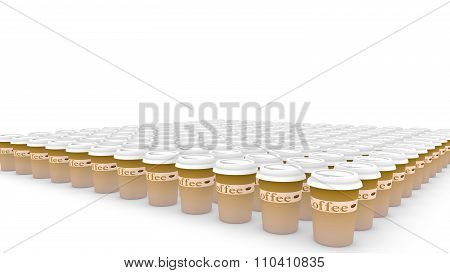 Endless Coffee Cups