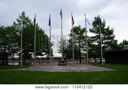 Joliet Veterans' Memorial