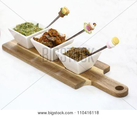 Pickle Platter