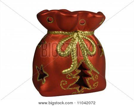 Christmas Bag For Gifts