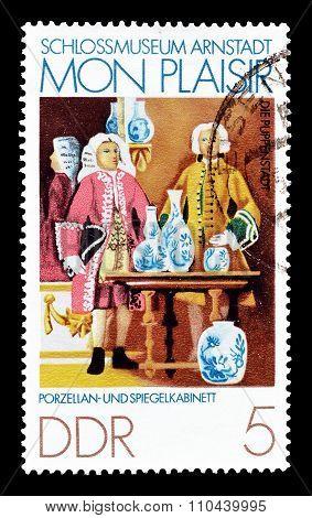 GDR 1974