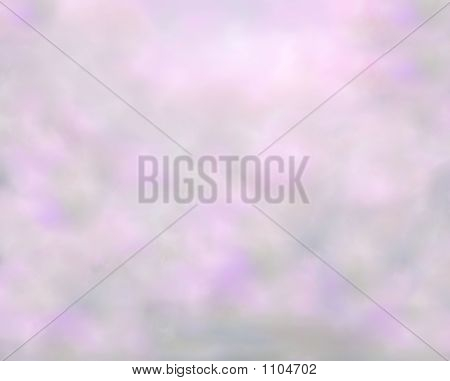 Pink Puffs