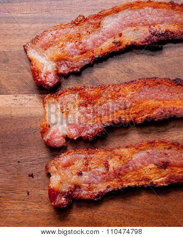 Organic Bacon Strips