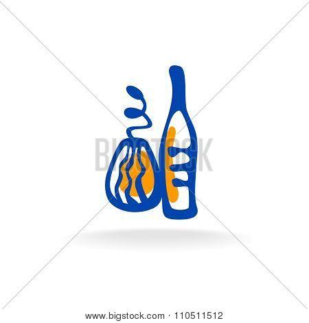 Folk Art Symbol