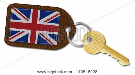 Uk Key And Fob