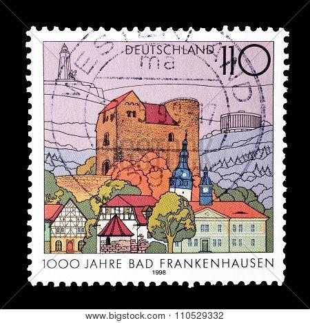 Germany 1998