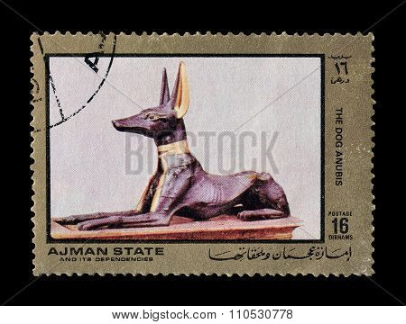 1972 Ajman