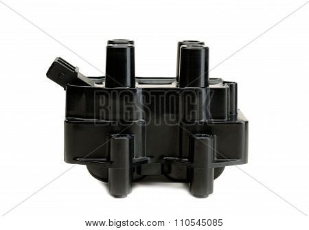 Ignition Coil For Gasoline Four-cylinder Internal Combustion Engine.