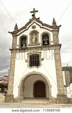 Church Of Chamoim