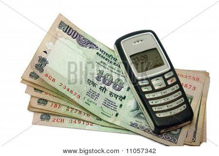 Money Through Mobile