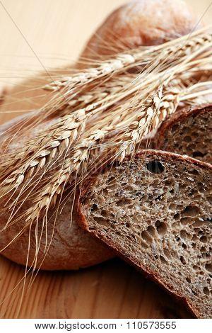 Freshness Bread Set