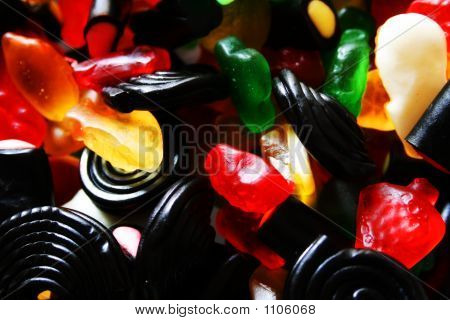 Candye