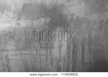 Backgrounds Collection - Grey Plaster Wall