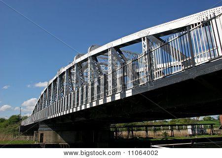 Acton Bridge