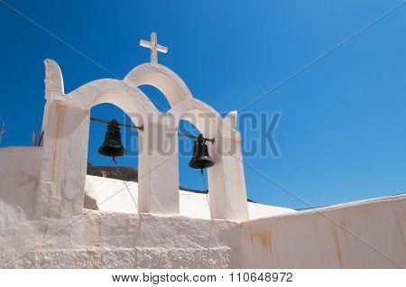 White Belfry