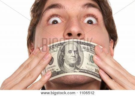 Dollar-Stille