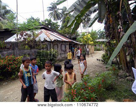 Mabini Neighborhood