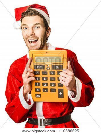 Crazy Christmas Savings