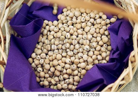 Coarse Dry Peas.
