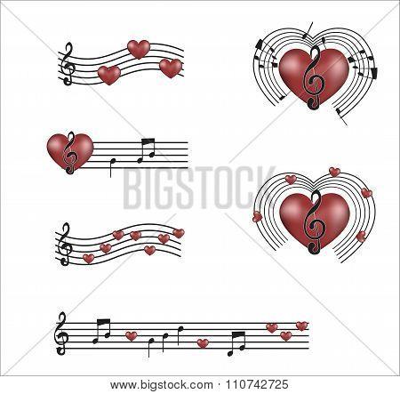 Music Of My Heart