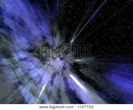 Night Universe