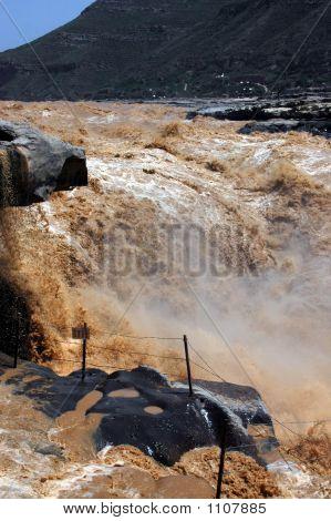 Hukou Waterfall 1