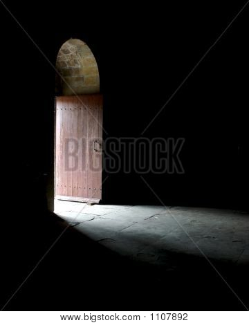 Door Into The Light