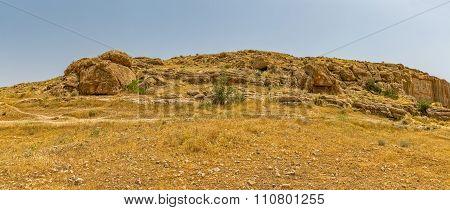 Persepolis hill
