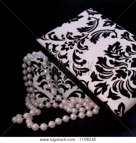 Box Of Pearls