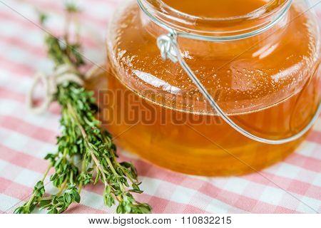 Clarified Liquid Ghee Butter