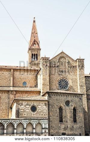 Basilica Of Santa Maria Novella, Florence, Italy, Cultural Heritage
