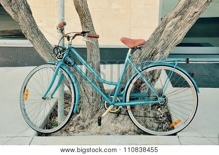 Hipster Transportation