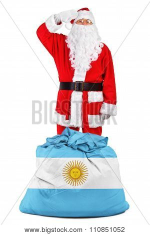Gifts For Argentina