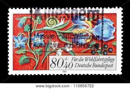 Germany 1985
