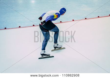woman athlete skater