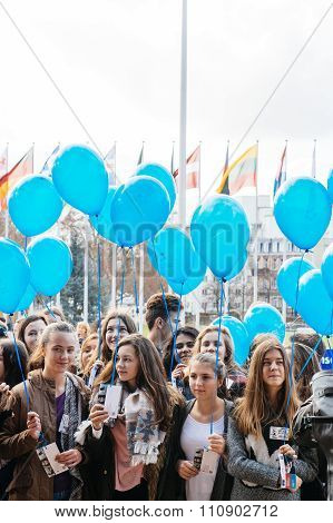 Celebrating The First European Day On The Protection Of Children Against Sexual Exploitation And Sex