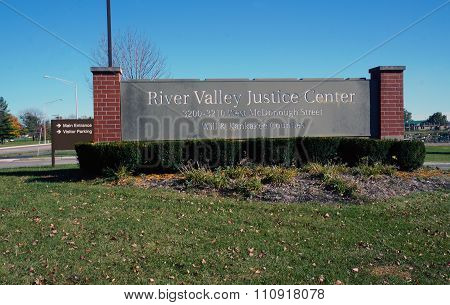River Valley Justice Center