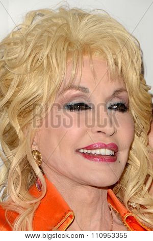 LOS ANGELES - DEC 4:  Dolly Parton at the Dolly Parton's Coat Of Many Colors at the Egyptian Theater on December 4, 2015 in Los Angeles, CA