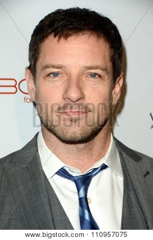 LOS ANGELES - DEC 3:  Ian Bohen at the The Beauty Book For Brain Cancer Edition Two Launch Party at the Le Jardin on December 3, 2015 in Los Angeles, CA