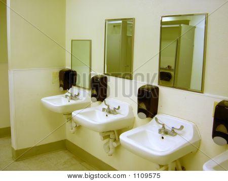 The Sinks