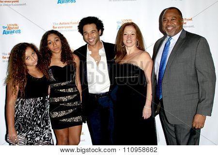 LOS ANGELES - DEC 3:  Corbin Bleu at the Looking Ahead Awards at the Taglyan Complex on December 3, 2015 in Los Angeles, CA