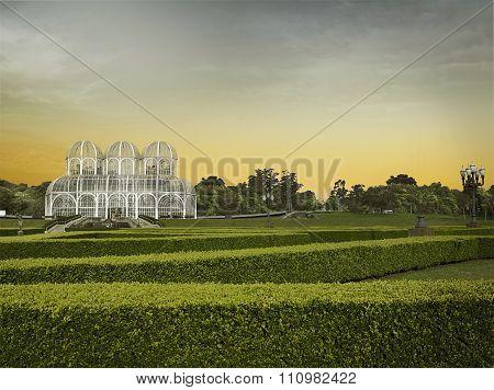 Public Botanical Garden