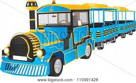 Land Train