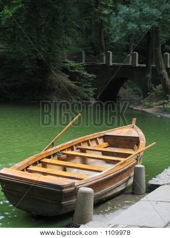 Welcome To Boat