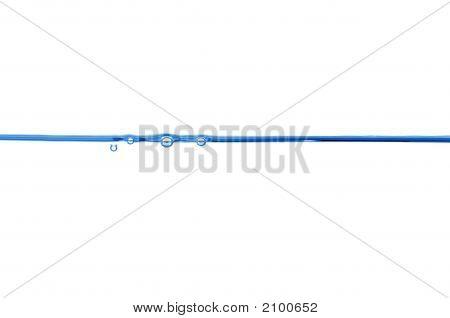 Blue Waterline