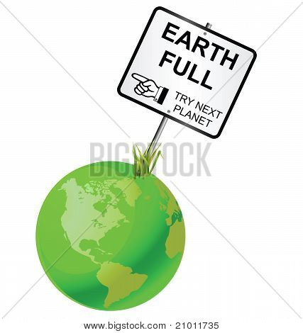 Earth sign full